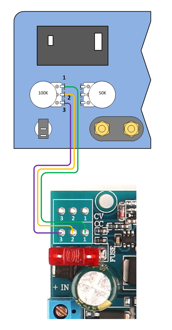 Build a Switched Mode Dual Variable Power Supply
